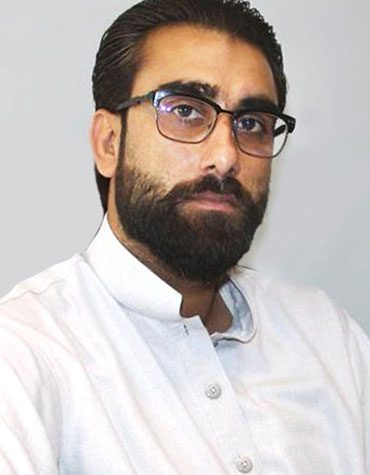 Rana Mudasar Zulfiqar