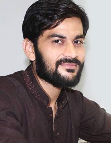 Rana Toqeer Ahmad