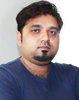 Sharjeel Ahmed Khan