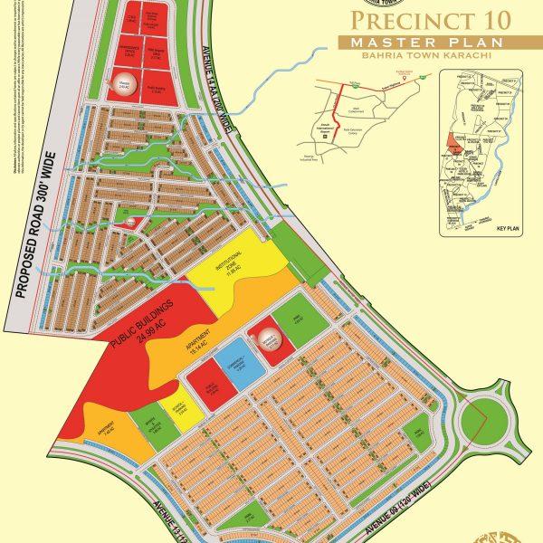 Precinct 10