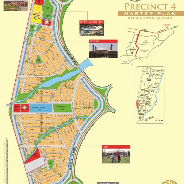Precinct 04