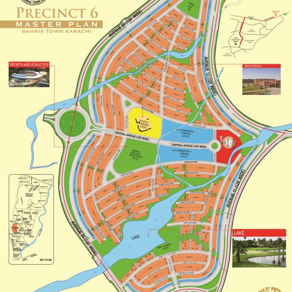 Precinct 06
