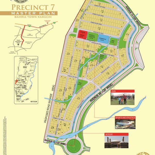 Precinct 07