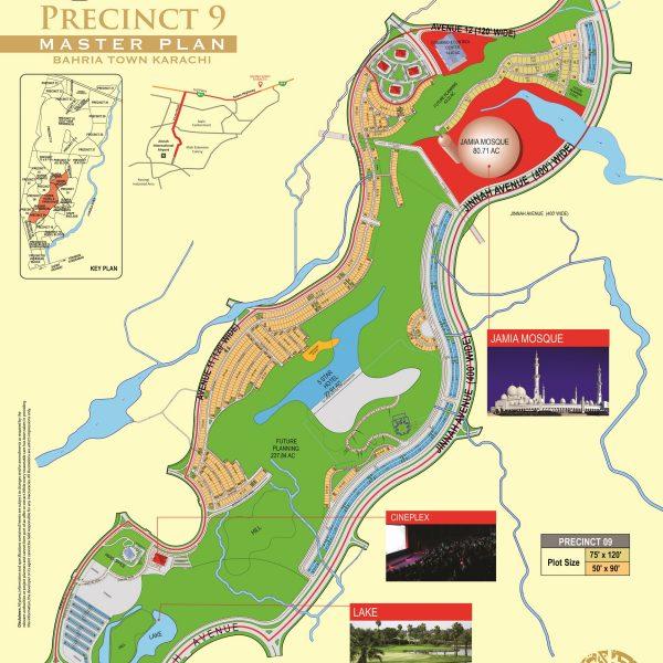 Precinct 09