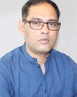 Rana Shazad